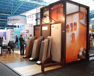 Выставка Будпрогресс 2010