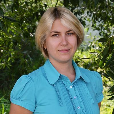Басова Дарья