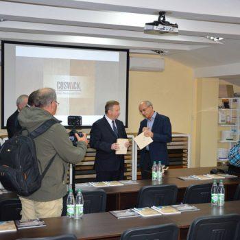 Премьер-министр Беларуси Андрей Кобяков посетил Косвик