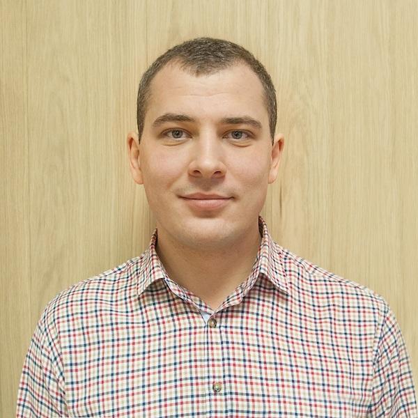 Евстифеев Олег Сергеевич