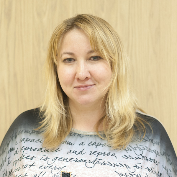 КУРБАТОВА Ольга Викторовна