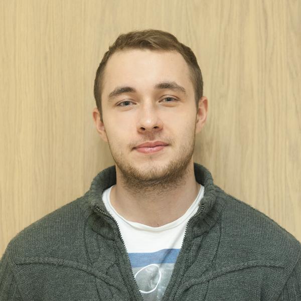Курбатов Никита Владимирович